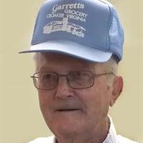 Hubert Clark Martin