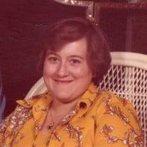 Lydia Dunn Jones