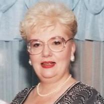 Joan A. (nee Gould) De Lisi