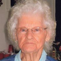 Mrs. Annie Syble Culpepper