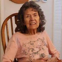 Margaret Tullis
