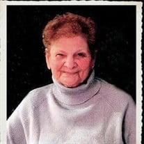 Mary F. Ferina