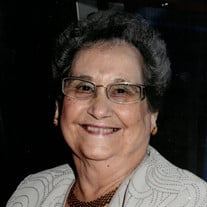 Mildred Lantier Doucet