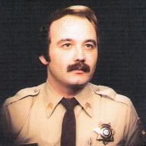 Michael G. Pritchard (Lebanon)