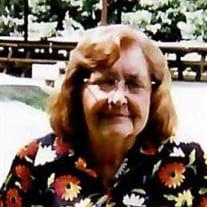 Doris Jean Lorrison Hall