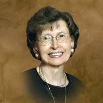Betty Jean Alice Kifer