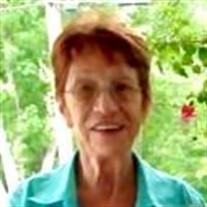Christine Newland