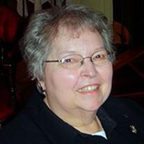 Marian Lorraine Colley
