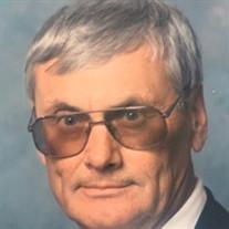 Richard Henry Fudali