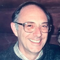 Mr. Theodore William Kotsonas
