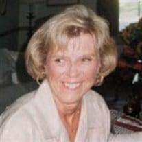 Barbara Jean Mahigan