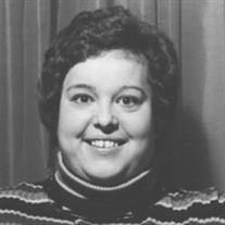 Patricia Anne Post
