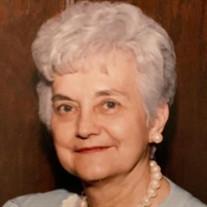 Mary C. (Theriac) Murray