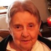 Dorothy Ann Rippel