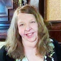 Ms. Linda Ruth Yousef