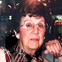 Ms. Adeline Barbara Zappa