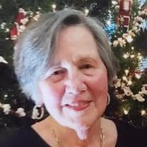 Rev. Nancy Pickering Acree
