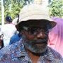 Melvin Clyde Houston
