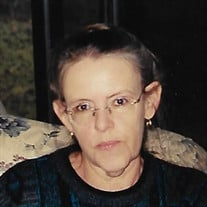 Dorothy Patricia Milford