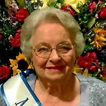 Mrs. Martha Bragg Slaton