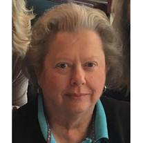Phyllis Ann McGeorge Vermillion