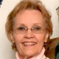 Dorothy Mae (Dell) Marshall