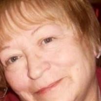 Kathleen Marie Hodgin