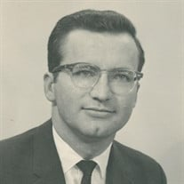 Jack Douglas Stallard
