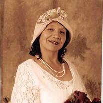 ROSA MARIA CHAN GARCIA