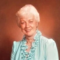 Mrs. Doreen Walter