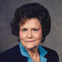 Ms. Mary Howell Gillis