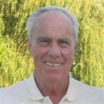 Ronald D. Meredith