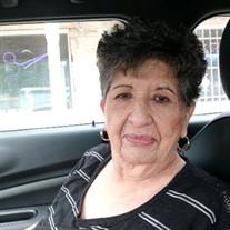 Beatrice R. Degollado