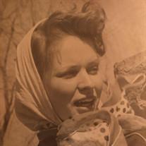 Lola Irene Withers
