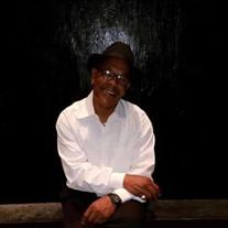 Douglas Jackson Jr.