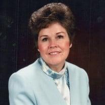 Mrs. Ethel Marcengill