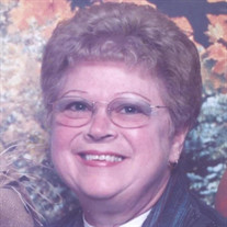 Barbara Louise Taylor