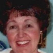 Opal Pauline Hartsock