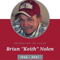 Brian Keith Nolen