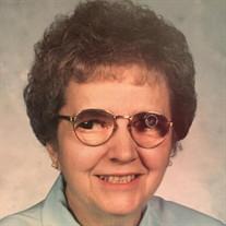 Irene M. Detwiler