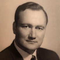 Robert Anthony Pascal