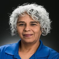 Anita Gutierrez Valverde