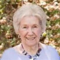 Marguerite F. (Girouard) Hughes