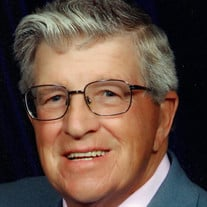 Clarence McDaniel