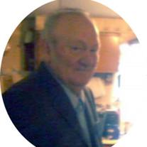 Cecil Thomas Hay