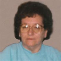 Dorothy Alline Dunn