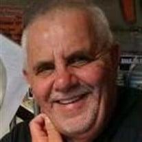 Charles W. Moore Jr.