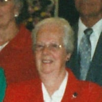 Barbara Ann Krites