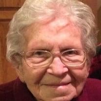 Betty Ann Shappell
