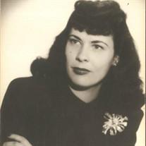 Alice M. McManus